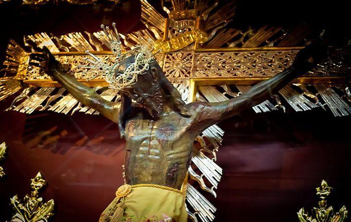 Novena en honor al Señor de los Milagros de Buga