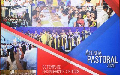 AGENDA PASTORAL 2020 ARQUIDIÓCESIS DE BARRANQUILLA