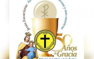 RETIROS PARROQUIALES JUAN XXIII