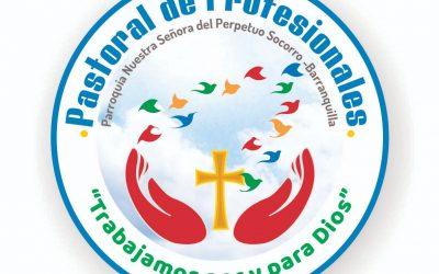 PASTORAL DE PROFESIONALES