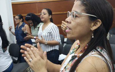 GRUPO BASE DE EVANGELIZACIÓN PARROQUIA NUESTRA SEÑORA DEL PERPETUO SOCORRO